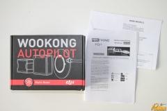 DJI Wookong M