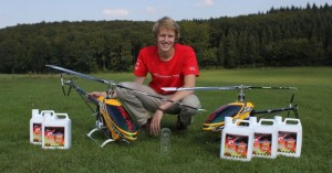 PitchBitch.EU Interview - RC-Heli Pilot Daniel Rau