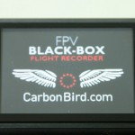 CarbonBird FPV-Recorder Test