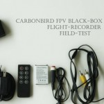 CarbonBird DVR - Lieferumfang
