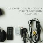CarbonBird DVR - Lieferumfang